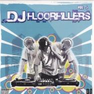 DJ FLOORFILLERS VOL. 5 (2x12)