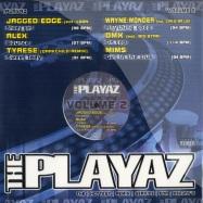 THE PLAYAZ VOL 2