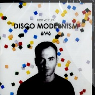1983 - 2008 DISCO MODERNISM (CD)