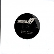 SEXUAL HEALING / GOING TO A GOGO (7 INCH)