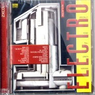 STREET SOUNDS NU ELECTRO VOL. 1 (2XCD)
