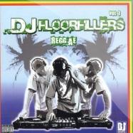 DJ FLOORFILLERS REGGAE VOL. 1 (2X12)