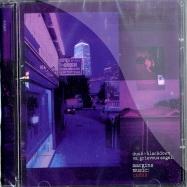 MARGINS MUSIC : REDUX (CD)