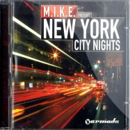 NEW YORK CITY NIGHTS (2XCD)