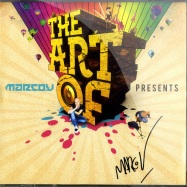 THE ART OF - SIGNED COPY (CD)