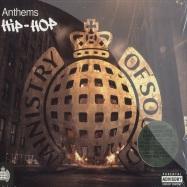 ANTHEMS HIP HOP (3CD)