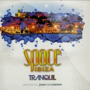 SPACE IBIZA TRANQUIL (2CD)