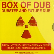 BOX OF DUB (CD)