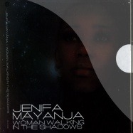 WOMAN WALKING IN THE SHADOWS (CD)