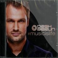 MUSICISLIFE (CD)