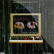 THE RED PILL & THE BLUE PILL (LP)