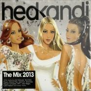 HED KANDI: THE MIX 2013 (3CD)