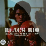 BLACK RIO (2X12 LP + CD)