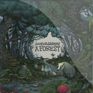 A FOREST LP (2X12 INCH + POSTER)