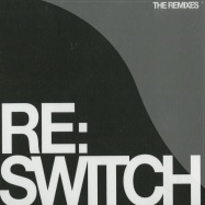 RE: SWITCH THE REMIXES (CD)