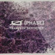 FRAMES OF REFERENCE (CD)