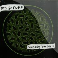 FRIENDLY BACTERIA (CD)