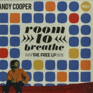 ROOM TO BREATHE: THE FREE LP (LP+MP3)