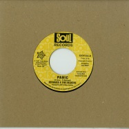 PANIC / CAPTAIN OF YOUR SHIP (7 INCH)