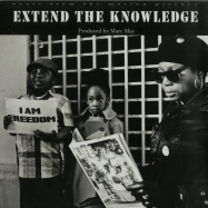 EXTEND THE KNOWLEDGE (LP)
