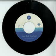 IVE GOT THE FEELIN / CAVES OF ALTAMIRA ( 7 INCH)