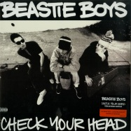 CHECK YOUR HEAD (2LP, 180GR , REMASTERED)