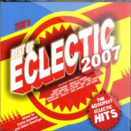 THE BEST OF ELECTRIC 2 (CD)