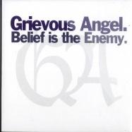 BELIEF IS THE ENEMY (2CD)