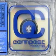 FRESHLY COMPOSTED VOL. 2 (CD)