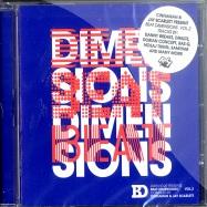 BEAT DIMENSION VOL 2 (CD)