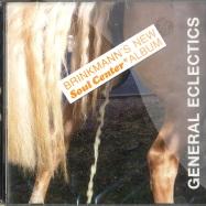 GENERAL ECLECTICS (CD)