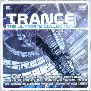 TRANCE THE ULTIMATE COLLECTION 2010 VOL. 3 (2XCD)