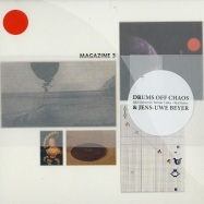 DRUMS OFF CHAOS & JENS-UWE BEYER (CD)