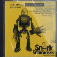 SNORKY DJ SESSION: MIXED WITH REAL HANDS (CD)