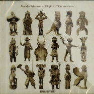 FLIGHT OF THE ANCIENTS (CD)