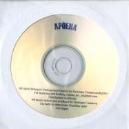 APOENA (CD)