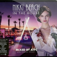 NIKKI BEACH IN THE HOUSE ( 2XCD)