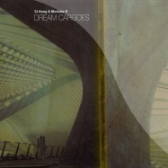 DREAM CARGOES (CD)