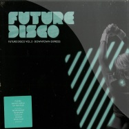 FUTURE DISCO 5 - DOWNTOWN EXPRESS (2XCD)