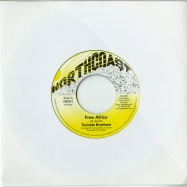 FREE AFRICA (7 INCH)