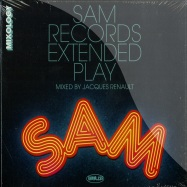 MIXOLOGY: SAM RECORDS EXTENDED PLAY (2XCD)