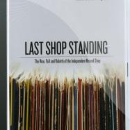 LAST SHOP STANDING (DVD)
