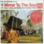 MIRROR TO THE SOUL (2CD + DVD + BOOK)
