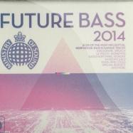 FUTURE BASS 2014 (2XCD)
