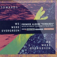 TOWARDS (CD Digipack + 12 pages booklet)