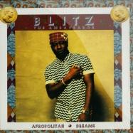 AFROPOLITAN DREAMS (LP)