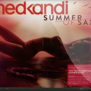 HED KANDI - SUMMER OF SAX (2XCD)