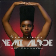 MAMA AFRICA (THE DIARY OF AN AFRICAN WOMAN) (LP)