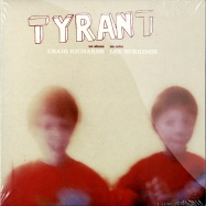 TYRANT 2 / NO SHOES NO CAKE (CD)