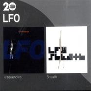 FREQUENCIES / SHEATH (2XCD)